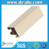 Aluminum Profiles for Nigeria Market Window Door Top Didiver