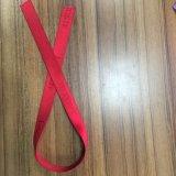 [هيغقوليتي] جاكار نيلون شريط منسوج حزام سير لأنّ حقيبة