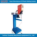 Adhérence thermoplastique d'accessoires par la machine de soudure sonique