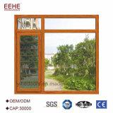 Aluminum&#160 застекленное двойником; Casement Windows