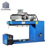 自動バットロールシーム溶接機械自動タンク継ぎ目の溶接工
