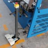 freno de la prensa hidráulica de 100tons 2500m m para la placa de acero de doblez