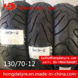Niedrigster Preis das gleiche Qualitätsmotorrad zerteilt Roller-Reifen 130/70-12