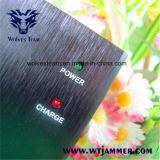 携帯用組み込みは携帯電話およびWiFiの妨害機に送風する