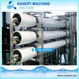 Trattamento delle acque sotterraneo e depuratore di acqua