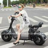 Barato Venda Quente Moto Scooter eléctrico com remova a bateria para Adulto
