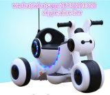 최신 판매 아이들은 3명의 바퀴 기관자전차 전기 아이 모터바이크를