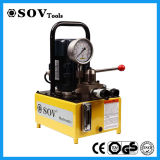 수동 벨브 전기 유압 펌프