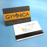 En PVC Impresión CMYK Plus S 2K MIFARE RFID tarjetas inteligentes.