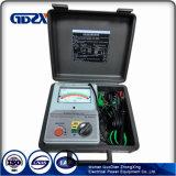 Les appareils de contrôle automatiques portatifs Megger de résistance d'isolation de HT BC2550 dose le type de flèche indicatrice