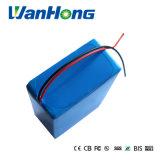 18650 batteria di litio di 11.1V 39ah per la spazzatrice