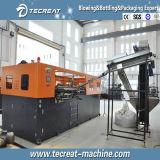 Máquina que moldea del soplo automático de alta velocidad