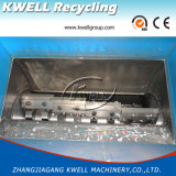 Paper Paper Twin Shaft Shredder / Waste Plastic Recycling Crusher / Industrial Shredders