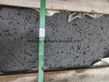 طبيعيّة حمّم بركانيّة حجارة [هينن] سوداء/بازلت رماديّ لأنّ [لنسكب] يرصف قرميد