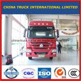 camion d'entraîneur de 336HP Sinotruk HOWO 6X4