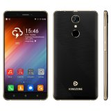 "Kingzone intelligentes Telefon des Mobiltelefon-Rahmen Metall Smartphone S20 3000mAh 5.5 """