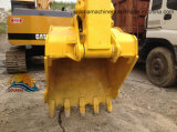Excavador usado de KOMATSU 22ton del excavador de la correa eslabonada de KOMATSU PC220-6 para la construcción