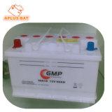 Свинцово-кислотный аккумулятор сухая батарея DIN 66AH 56618 для автомобиля