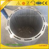 Fabricante de aluminio industrial grande de encargo de la protuberancia de 250 *300mm