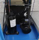 Refrigeratore industriale raffreddato piccola aria del refrigeratore di acqua