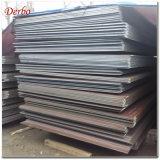 12-20 mm épaisseur ASTM A516 Gr. 70 La plaque en acier