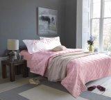 De nieuwe (Roze) Kussenslopen Van uitstekende kwaliteit van het Borduurwerk & de Gewatteerde Reeks van de Sprei