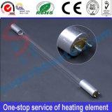 Quartz Ultraviolet Heater Germicidal Lamp