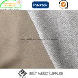 Tessuto di stirata modellato striscia di lavoro a maglia del filo di ordito del tessuto della pelle scamosciata dello scuba