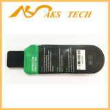 USBの管のための敏感な温度データ自動記録器