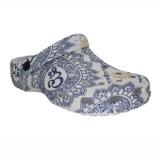 L'Aise Quick Dry Mens EVA Chaussures de sport occasionnels de sabots de jardin