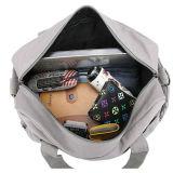 Sacchetto di spalla casuale del Duffle dei bagagli delle borse di fine settimana di corsa unisex