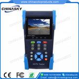 "4.3 "" IP, Ahd, Tvi, Cvi Kameras einteilige CCTV-Prüfvorrichtung (IPCT4300HAD)"