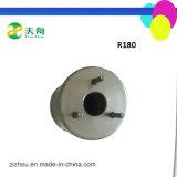 China Quanchai R180 motor diésel de condensación de los precios del silenciador