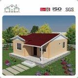 Hot résister à la maison d'acier/Préfabriqué modulaire/mobile//bâtiment préfabriqué