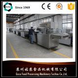 Высокая эффективность Enrober Gusu шоколад шоколад покрытие машины (TYJ800)