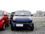 Китайский известный бренд электромобиль с 2 сиденьями