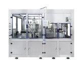 De automatische Drank drinkt Lijn van de Machine van de Verpakking van de Etikettering van het Water de Bottelende