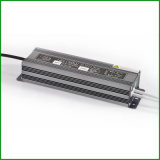 Imperméable IP67 de plein air à l'AC à DC 12V Transformateur LED pour éclairage LED