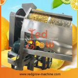 La máquina del Destoner del mango para quita la piedra del mango y pela