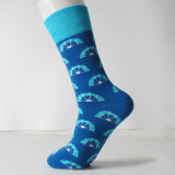 Hersteller-Zubehör-Männer `S Geschäft Arbeiten-Kleiden Socke