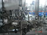 Máquina de enchimento automático para máquina de engarrafamento de refrigerantes gaseificados