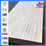 Обычный лист строительный материал для нанесения грунтовки дерева MDF системной платы