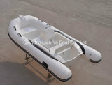 kajak gonfiabile rigido della barca di Bota di pesca della vetroresina di 3.3m