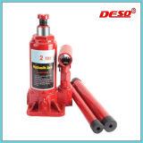 Voiture de haute qualité cric-bouteille hydraulique pour les outils du véhicule