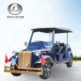 Тележка гольфа 6 Seater электрическая с Ce и ISO