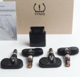 Serviço sem fio TPMS OBD do mercado de acessórios TPMS TPMS de TPMS APP TPMS Bluetooth