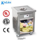 ETLは55*55cm正方形鍋の揚げ物のアイスクリームロール機械を選抜する