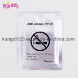 Китай дешевые травяной против дым патч OEM Лучший поставщик Quit патч для некурящих