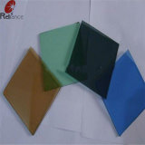 3.5mm Dark Grey Tinted Glass 또는 Grey Tinted Float Glass