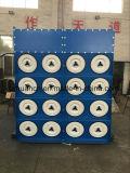 De horizontale Collector van het Stof van de Patroon voor Industriële Schone Lucht